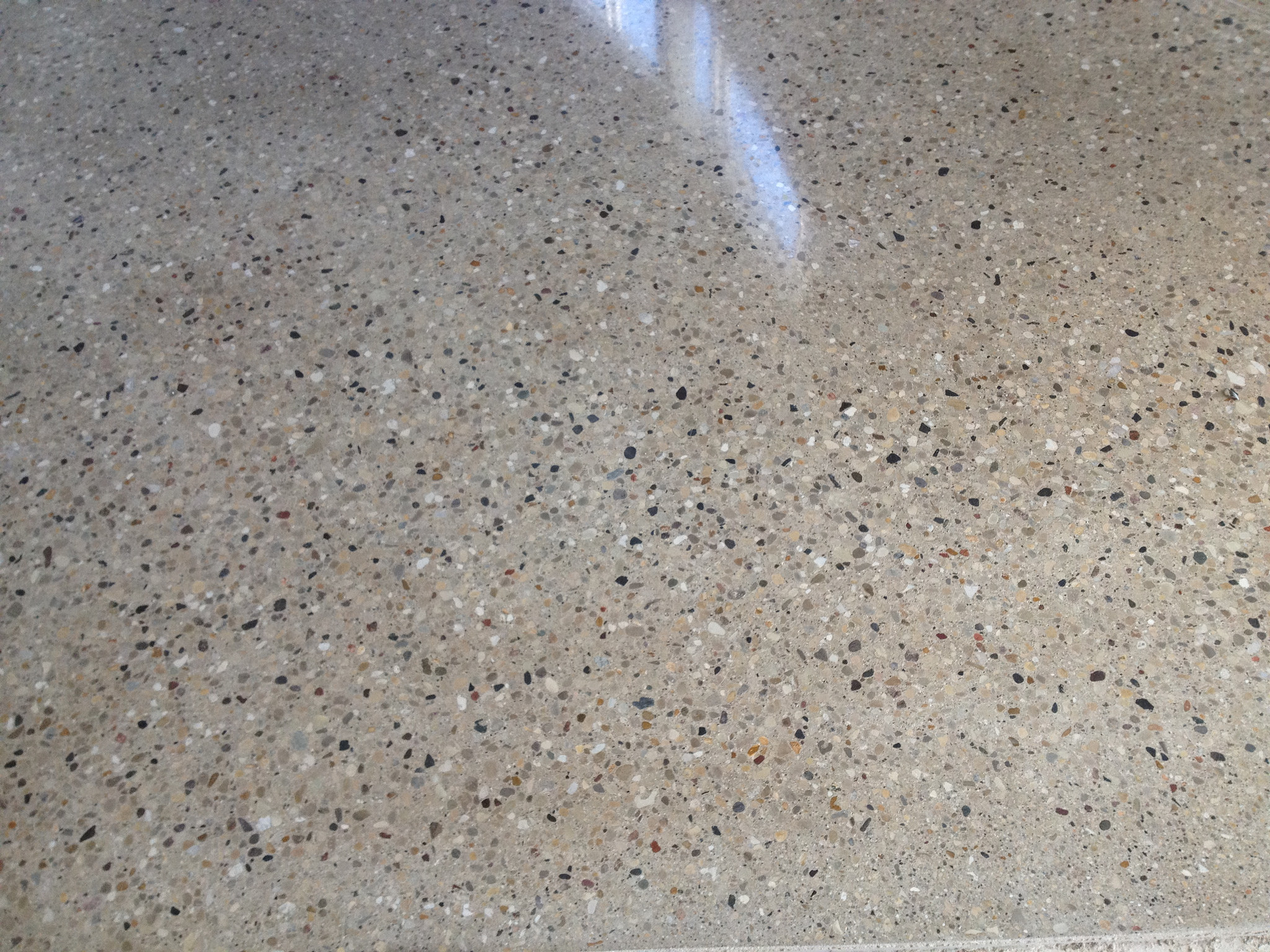 Artlow Systems Polished Concrete Services